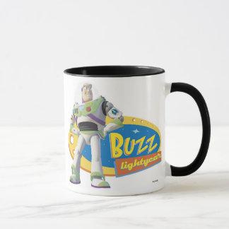 Buzz Lightyear Standing Strong Mug