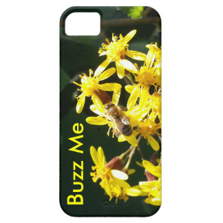 Buzz Me iPhone 5 Cover