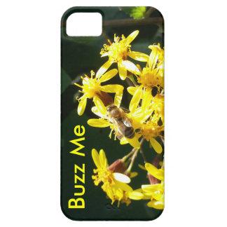 Buzz Me iPhone SE/5/5s Case