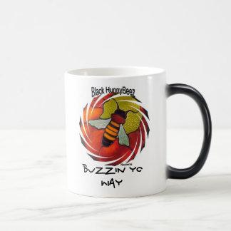 Buzz Morphing Mug
