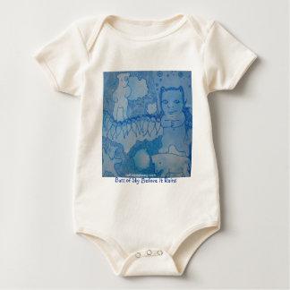 Buzz of Sky Baby Onesy Baby Bodysuit
