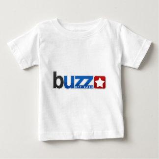 Buzz Off Base Babies Baby T-Shirt