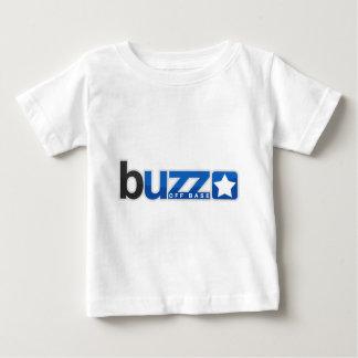 Buzz Off Base Baby T-Shirt