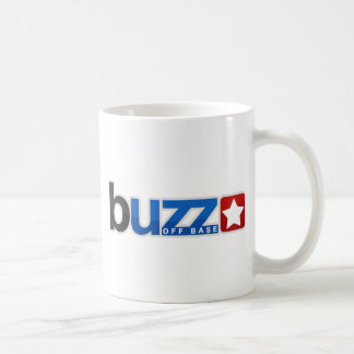 Buzz Off Base Coffee Mug