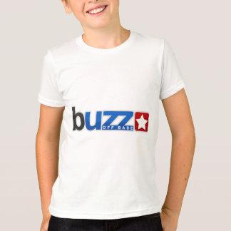 Buzz Off Base Kids T-Shirt