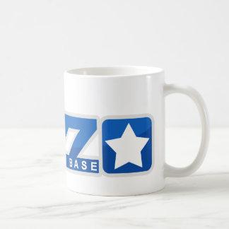 Buzz Off Base Coffee Mugs