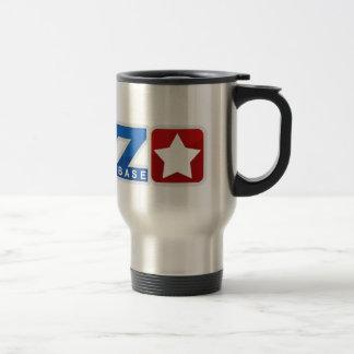Buzz Off Base Travel Mug