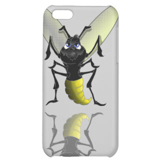 Buzz Off Cover For iPhone 5C