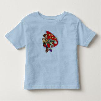 Buzz & Woody Disney Toddler T-shirt