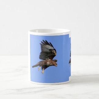 Buzzard  3 magic mug