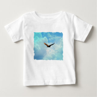 Buzzard in Flight 3 Shirt