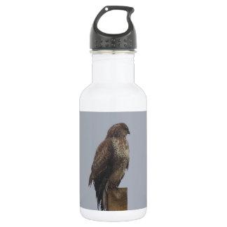 Buzzard 18oz Water Bottle