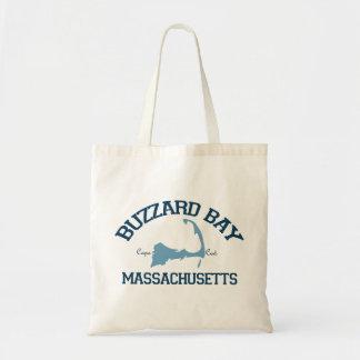 Buzzards Bay. Tote Bag