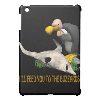 Buzzards iPad Mini Case