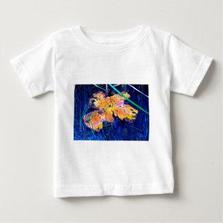 Buzzer Sky is touching Water Ground Baby T-Shirt