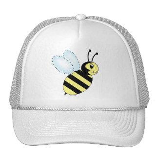 Buzzin' Bee Hats