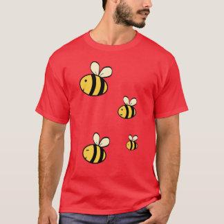 Buzzing Bee Tee