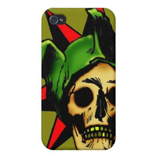 Buzzkill iPhone 4 Carcasa