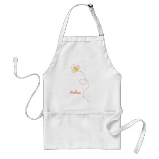 Buzzy Bee Adult Apron