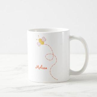 Buzzy Bee Coffee Mugs