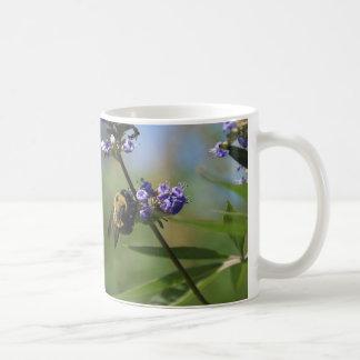buzzz del cafeína taza de café