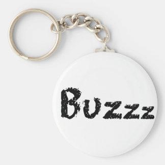 Buzzz Keychain