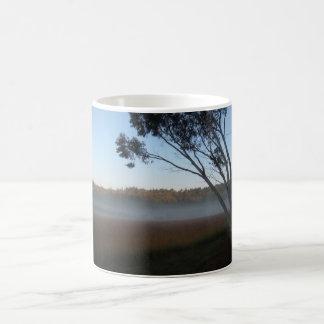 BV tree & mist mug