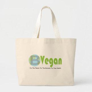 BVegan Large Tote Bag