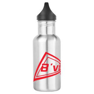 B'ville '14 League Water Bottle