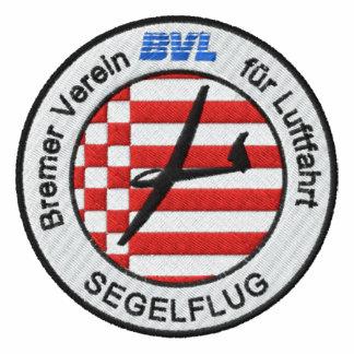 BVL logo gliding