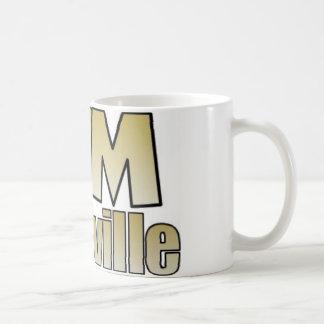 BVM Nashville Coffee Mug