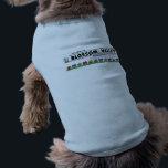 """BVNA Dog Shirt<br><div class=""""desc"""">BVNA Dog Shirt</div>"""