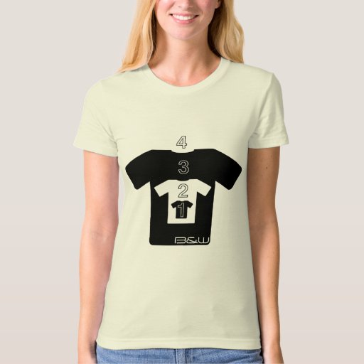 BW_4in1 Playeras