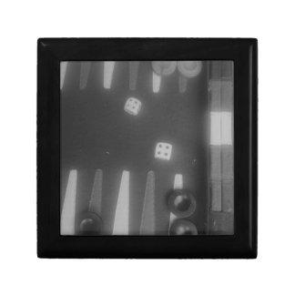 BW backgammon Gift Box