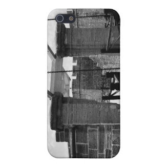 BW Drawbridge St. Augustine Covers For iPhone 5