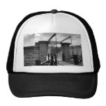BW Drawbridge St. Augustine Mesh Hats