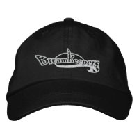 BW Dreamkeepers Logo Baseball Cap