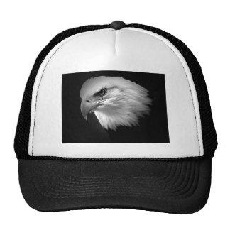 BW Eagle calvo Gorros