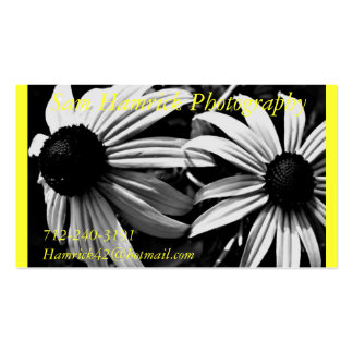 BW flower, Call to book an appointment!!, Sam H... Business Card