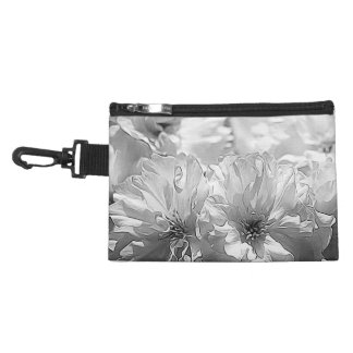 BW Garden Flowers Accessories Bags