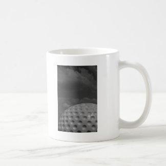 bw golf heaven coffee mug
