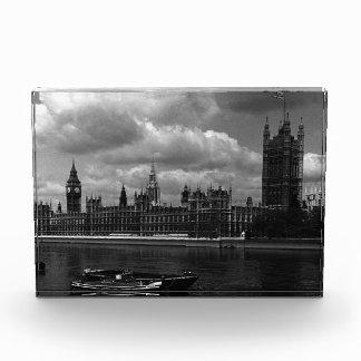 BW Inglaterra BRITÁNICA Londres las casas del parl