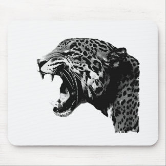 BW Jaguar Mouse Pad