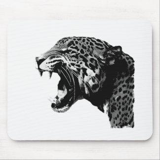 BW Jaguar Mouse Pad