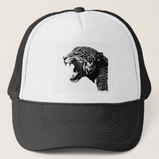 BW Jaguar Trucker Hat