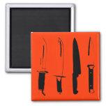 bw knives magnet