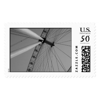 BW London Big Wheel Postage