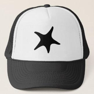 BW Starfish Trucker Hat