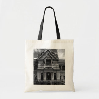 BW Thailand Bangkok The Chakri Group 1970 Tote Bag