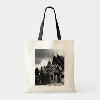 BW Thailand Bangkok the Dusit group 1970 Tote Bag